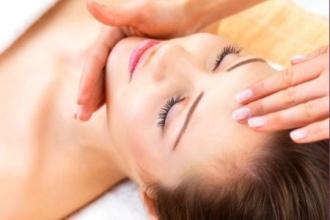 Massage da đầu đem lại hiệu quả như thế nào ?